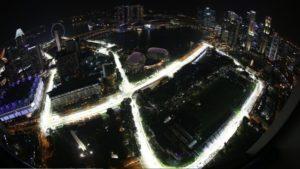 scommesse f1 singapore