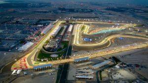 Scommesse F1 GP Bahrain