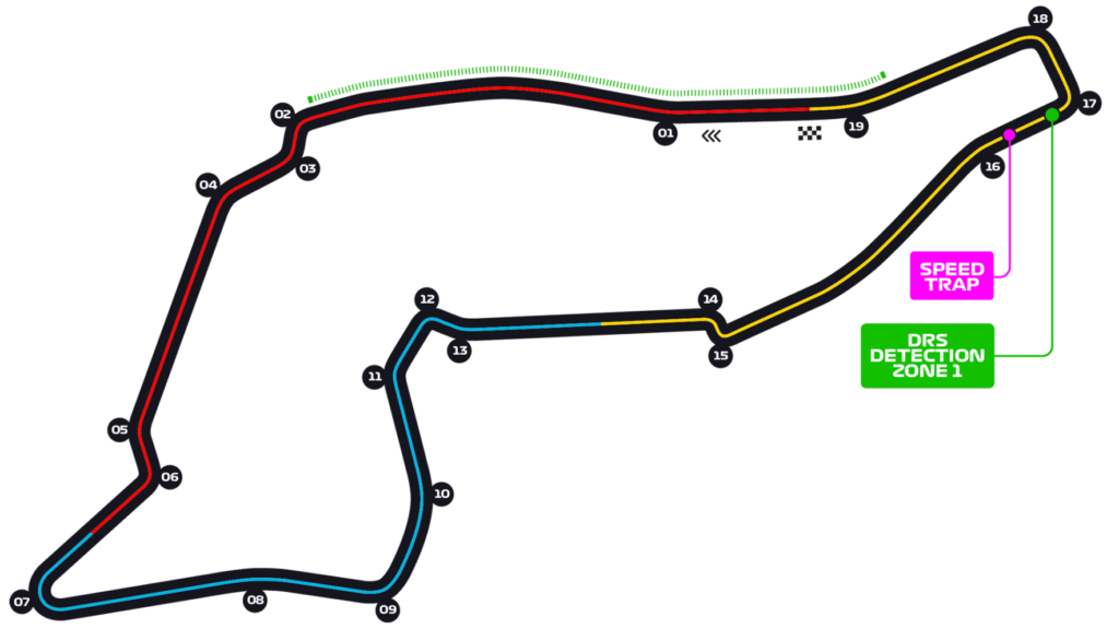Scommesse F1 GP Emilia Romagna